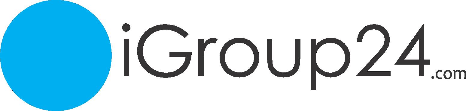 iGroup24 Logo